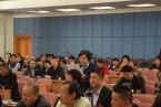 林玉惠委员即席自由发言